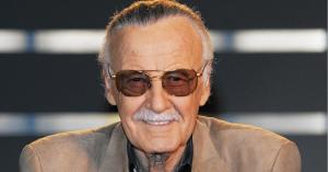 Genius Brands buys rights to post-Marvel Stan Lee characters