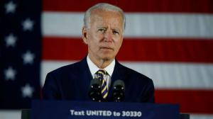 Biden proposes plan to reach 100% clean electricity by 2035