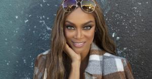 Tyra Banks in, Tom Bergeron out as 'Dancing With the Stars' host