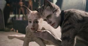 Even Andrew Lloyd Webber agrees: The 'Cats' movie was 'ridiculous'