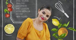 Selena Gomez teams up with L.A. chefs in new trailer for quarantine cooking show