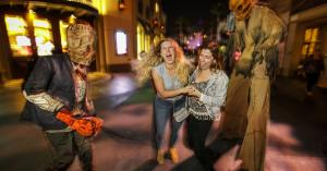 Is Halloween canceled? Costumers, candy makers, theme parks face scary realities