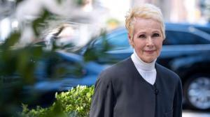 Trump can't stop lawsuit by E. Jean Carroll, who accused him of rape: Judge