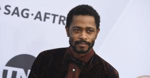 LaKeith Stanfield says he is OK after alarming Instagram posts spark concern