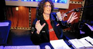 The No. 1 'Kissing Booth' (and Joey King) stan: Howard Stern?