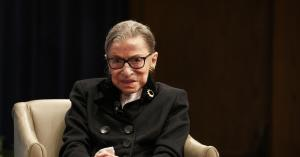 Ruth Bader Ginsburg tributes: 'There will never be another like her'