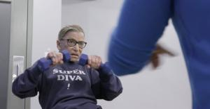 'RBG' documentary filmmakers reflect on Ruth Bader Ginsburg's extraordinary life