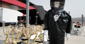 COVID hits the Emmys: Presenters will be wearing hazmat tuxedos. Yes, really