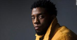 Powerful mural tribute to Chadwick Boseman unveiled at Downtown Disney