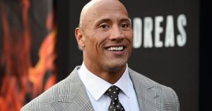 Dwayne Johnson endorses Biden and Harris. Why the Rock's video shouldn't surprise us