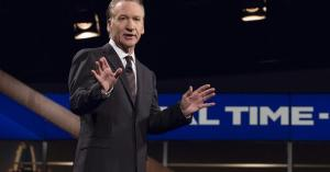 Bill Maher, Bernie Sanders and Trevor Noah fear Trump won't leave if he loses