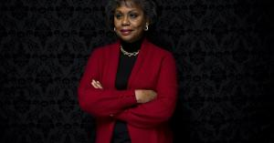Hollywood workers fear harassers go unpunished, report led by Anita Hill finds