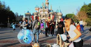 Disney to lay off 28,000 workers at domestic theme parks