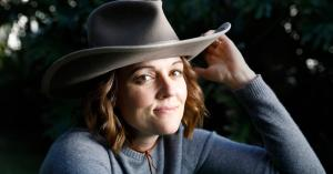 Brandi Carlile looks to family and the guiding lights around us all for 'Onward' song
