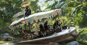 Disneyland to make the Jungle Cruise more inclusive after years-long complaints of racism