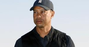 Why Tiger Woods was driving solo to a Discovery TV shoot before his accident