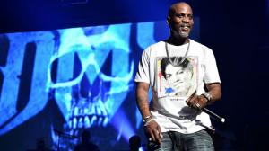 Legendary rapper DMX dies at age 50