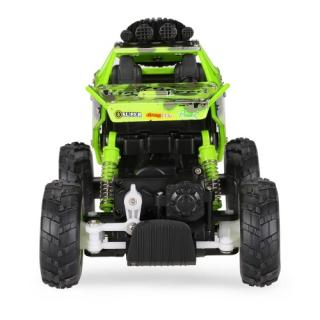 CREATIVE Double Star 1150 1/20 2.4G 4WD RTR rei virou escalada Off-road rastreador de Rock RC Car