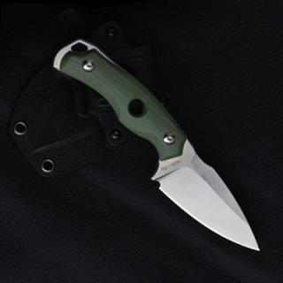 Sanrenmu S625 EDC Straight Fixed Blade Knife