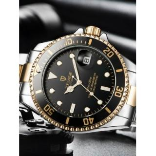 TEVISE T801A Men Mechanical Watch
