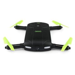 DHD D5 Mini Foldable RC Pocket Quadcopter - BNF