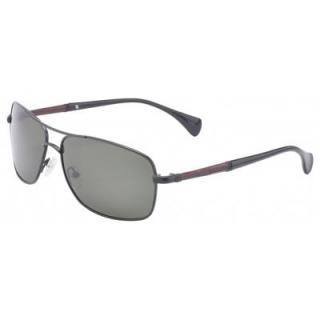 SENLAN SL5025 Classic Square Sunglasses UV400 for Men