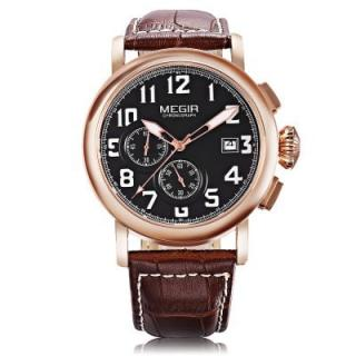 MEGIR ML2031 Male Quartz Watch