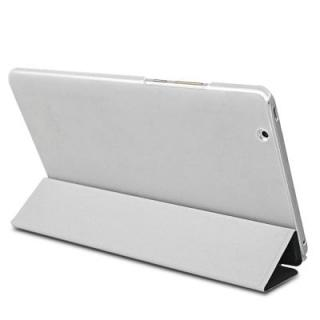 gocomma PU + PC Tri-fold Stand Protective Case for Teclast T8