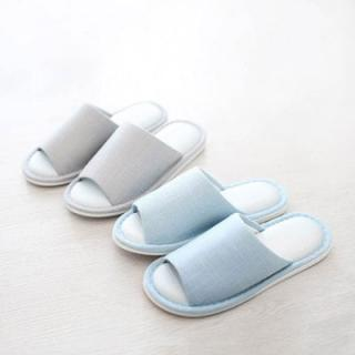 Cool Breathable Anti-slip Home Slippers
