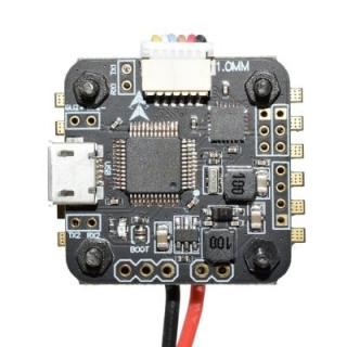 Mini Brushless F3 Flight Control System