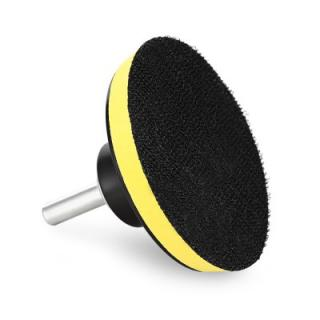 19 PCS Waxed Sponge Polishing Wheel Suit for Car Beauty