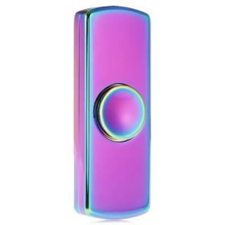 2 in 1 Cuboid Cigarette Lighter Fidget Spinner