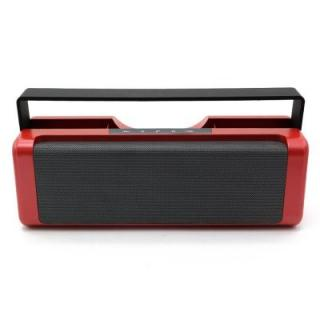 Fashion Mini HIFI Wireless Bluetooth Speaker Big Power Subwoofer Music Player