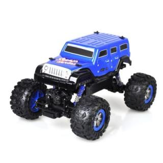 ZG - C1211W 2.4G 1/12 Amphibious RC Off-road Crawler