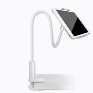 360 Degree Flexible Arm Table Pad Holder Stand Long Lazy People Bed Desktop Tablet Mount
