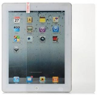 0.3mm 5H Clear HD Protective Tempered Glass Screen Protector Film for IPAD 2 / 3 / 4
