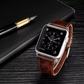 Classic Buckle Watchband for Apple Watch 42mm