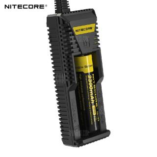 Nitecore i1 EGO / Li-ion Battery Charger Single Channel Dual Output