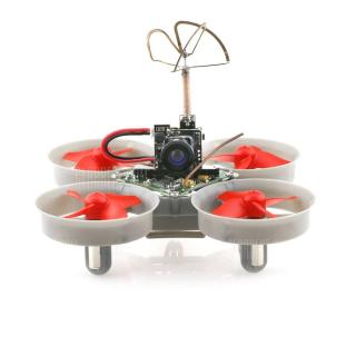 F36S Mini Brushed FPV Racing Drone DIY Kit - BNF
