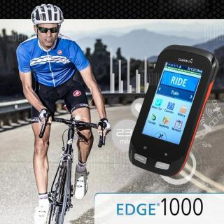 GARMIN Edge 1000 Bicycle Computer
