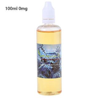 LEMONIC Plus Water Master E-liquid