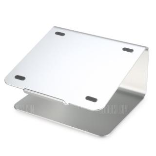 AP - 02 Aluminum 11-17 inch Laptop Computer Holder Stand