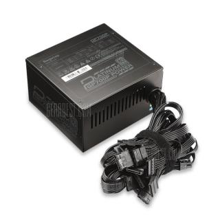 Segotep GP700P 600W Power Supply with 120mm Fan
