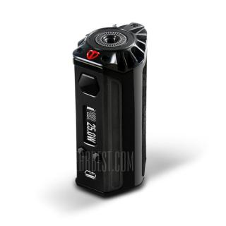 Think Vape Finder 250W TC Box Mod with Evolve DNA 250 Chip