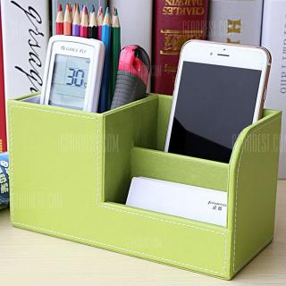PU Document Tray Collection Box