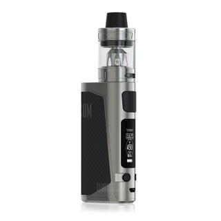 Joyetech eVic Primo Mini with ProCore Aries 80W Kit with 100 - 315C / 200 - 600F / 4ml / 0.4 ohm / 0.25 ohm Clearomizer for E Cigarette