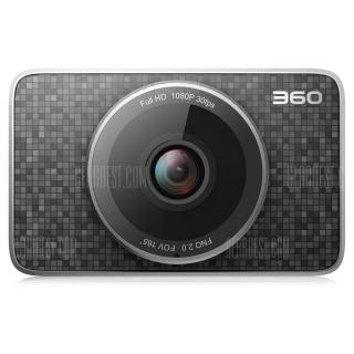 360 J511 1080P Car DVR Camera + TF Card
