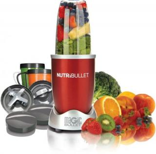 Magic Bullet NutriBullet 12 Piece Set