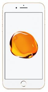 Apple iPhone 7 Plus with FaceTime - 32GB, 4G LTE, Gold