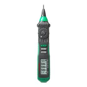 Mastech MS8211 Pen-type Digital Multimeter Non-contact AC Detector